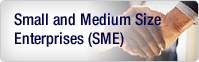Small and Medium Size Enterprise (SME)